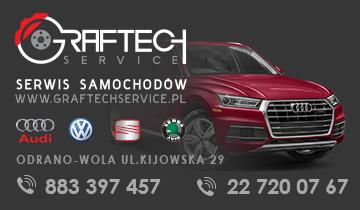 Graftech Service