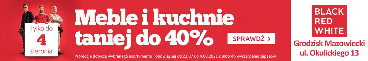 reklama Grodzisk mazowiecki