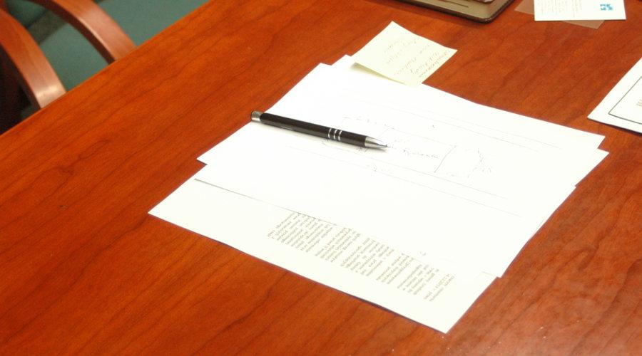 Rejestr umów bez tajemnic - Grodzisk News