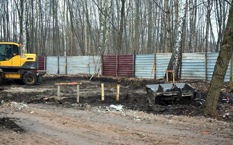 Ruszyli z budową mieszkań komunalnych - Grodzisk News