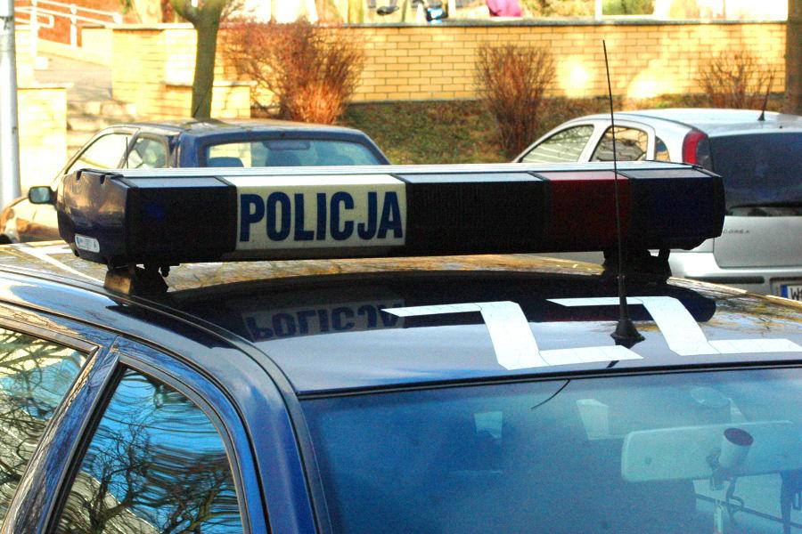Policyjny posterunek do likwidacji? - Grodzisk News