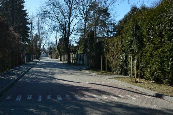 Progi spowolnią ruch na ulicach - Grodzisk News