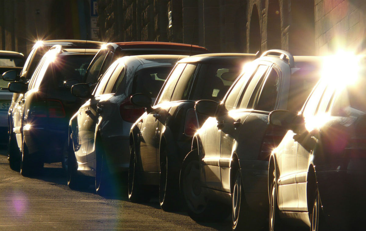 Planują strefę płatnego parkowania - Grodzisk News