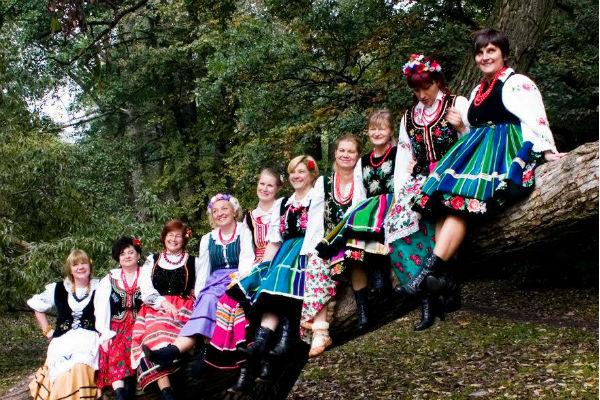 Poczuj festiwalowy klimat. Trwa Folk Fest 2015 - Grodzisk News