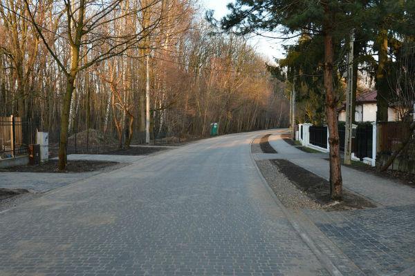 Odszkodowania za drogi bez rujnowania budżetu - Grodzisk News