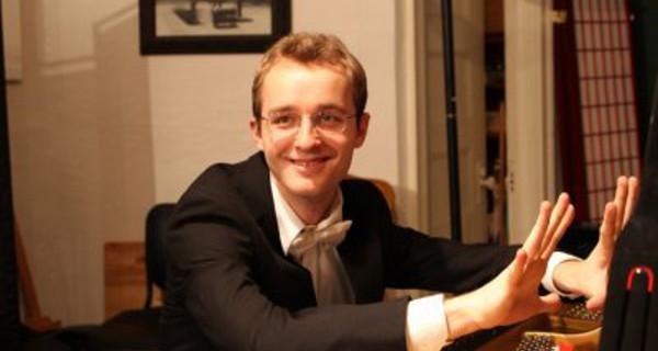 Recitale Konrada Biniendy w Grodzisku - Grodzisk News