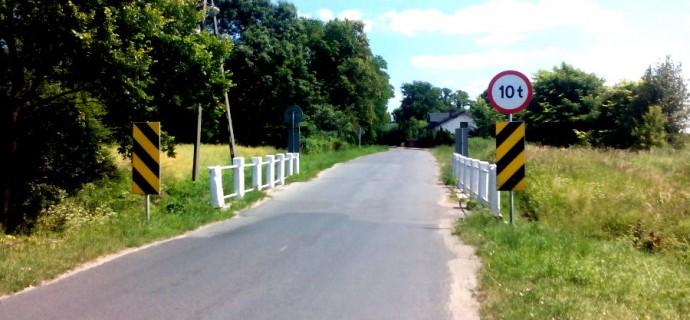 Przebudowa mostu zgodnie z planem - Grodzisk News