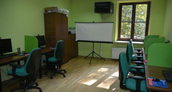 Rusza multimedialne centrum dla mieszkańców - Grodzisk News