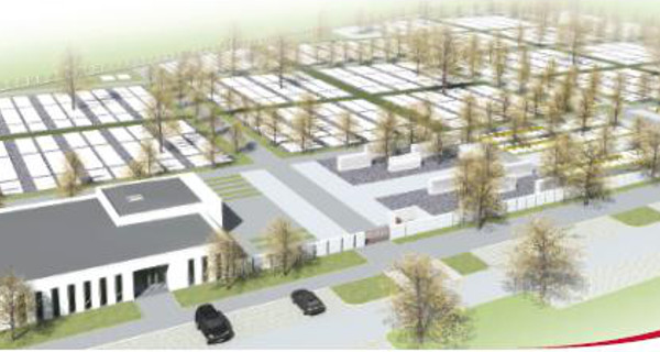 Chcą wybudować cmentarz, ale najpierw konsultacje - Grodzisk News