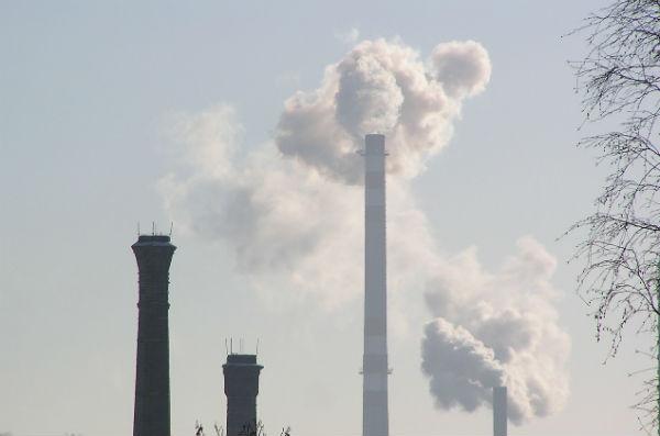 Na spotkaniu z mieszkańcami o niskiej emisji - Grodzisk News