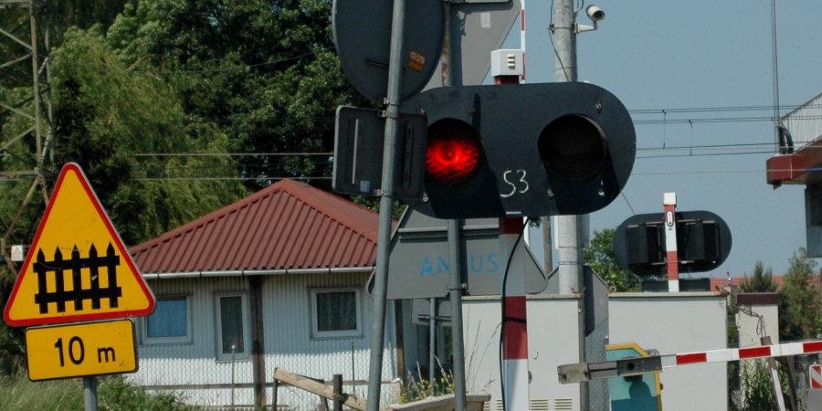 Przejazd w Kozerkach wciąż czynny - Grodzisk News