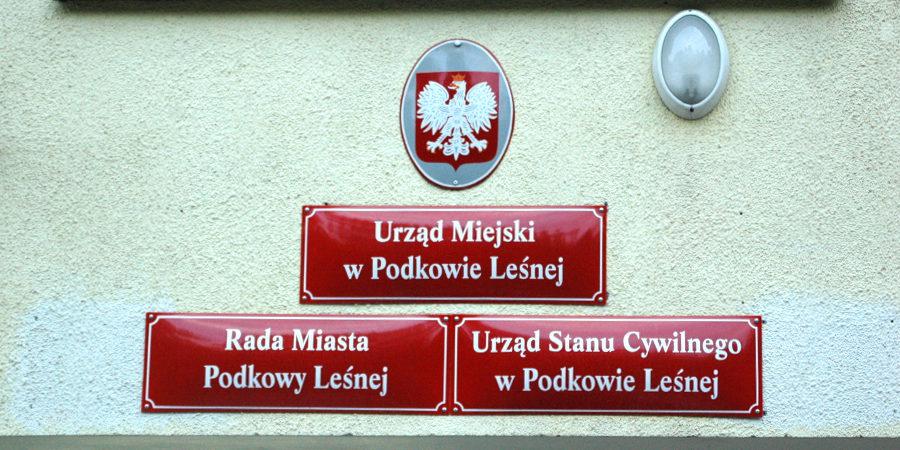 W Podkowie nadal gorąco. Miasto zawiadamia prokuraturę - Grodzisk News