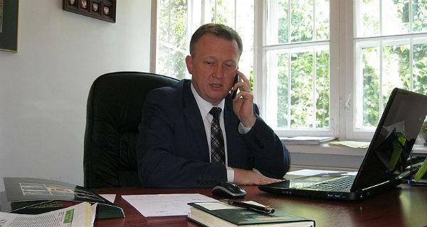 Burmistrz zeznawał w prokuraturze - Grodzisk News