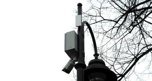 Sieć monitoringu w Podkowie - Grodzisk News