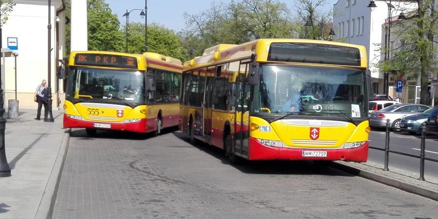 Chcesz zmian w komunikacji autobusowej? Wypełnij ankietę - Grodzisk News