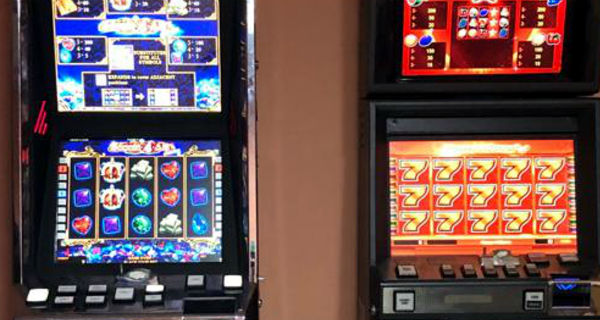 Zlikwidowali nielegalne automaty do gier - Grodzisk News