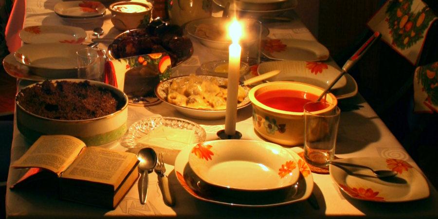 Wigilia ? w oczekiwaniu na narodziny Chrystusa - Grodzisk News