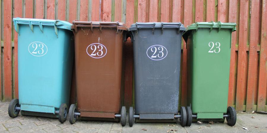 Jarper obsłuży grodziski system śmieciowy na nowych zasadach - Grodzisk News