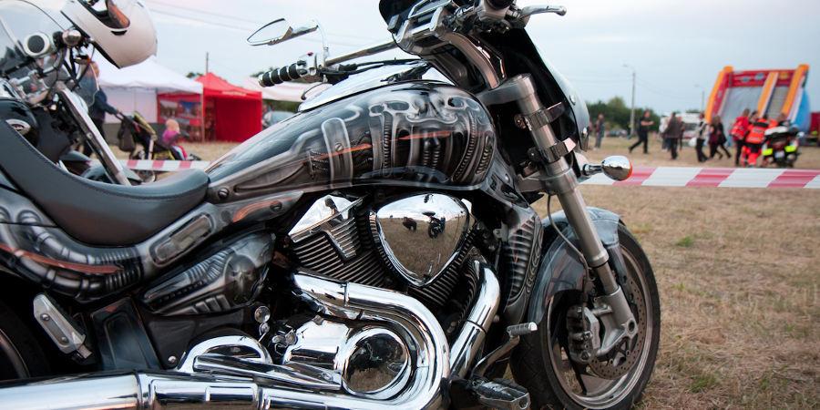 MotoGrodzisko powraca! Impreza już w maju - Grodzisk News
