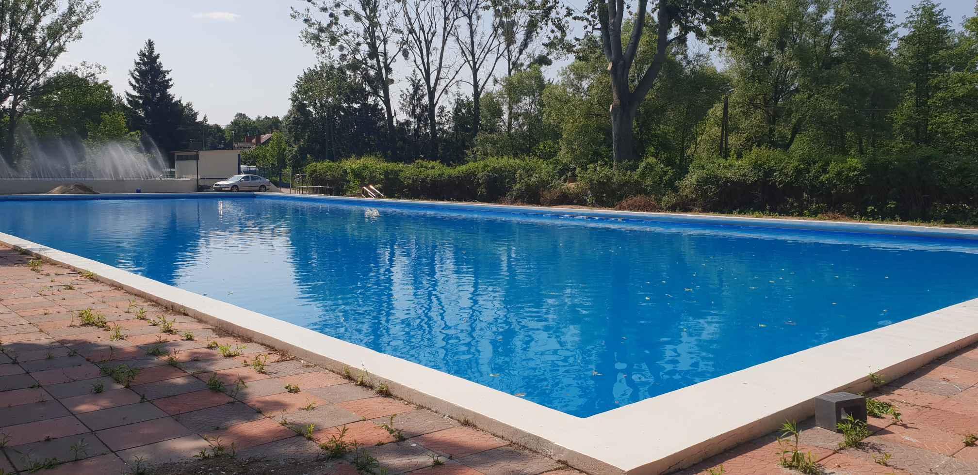 To już pewne. Znamy datę otwarcia milanowskiego basenu! - Grodzisk News