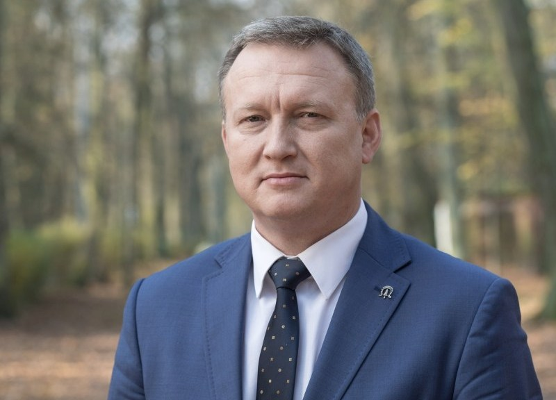 Burmistrz Podkowy z jednogłośnym absolutorium - Grodzisk News