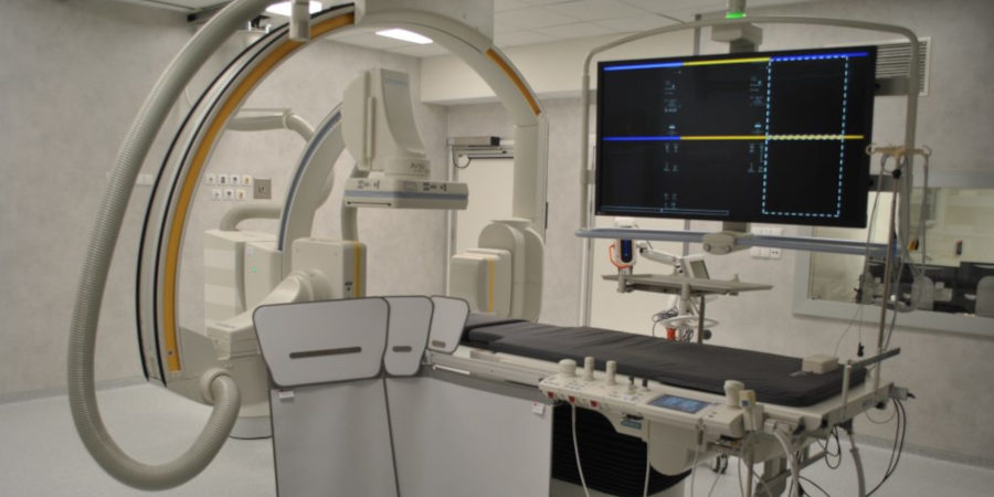 Nowy sprzęt w Szpitalu Zachodnim - Grodzisk News