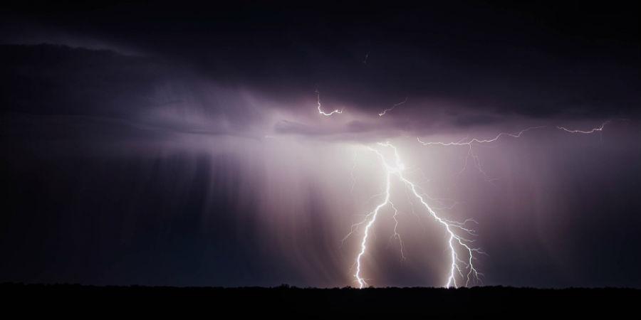 IMGW ostrzega: Uwaga na gwałtowne burze z gradem - Grodzisk News