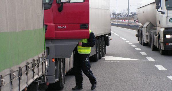 Dziś wzmożone kontrole na  drogach powiatu grodziskiego - Grodzisk News