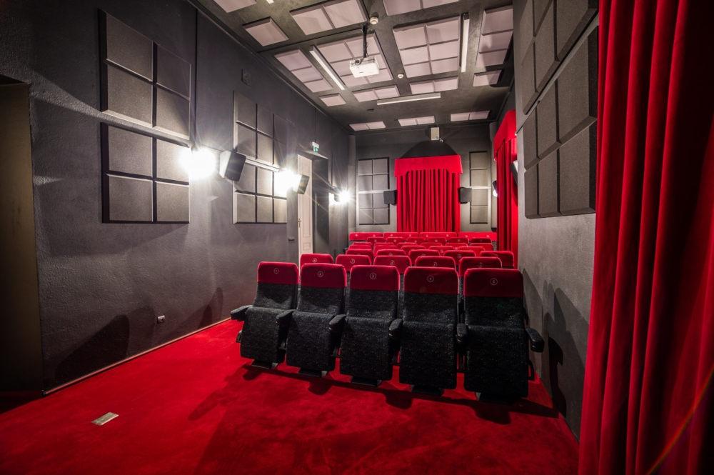 Kino Wolność zaprasza na nowy repertuar. Wiemy, kto wygrał bilety na senas - Grodzisk News
