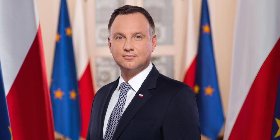 Andrzej Duda wygrywa pierwszą turę - Grodzisk News
