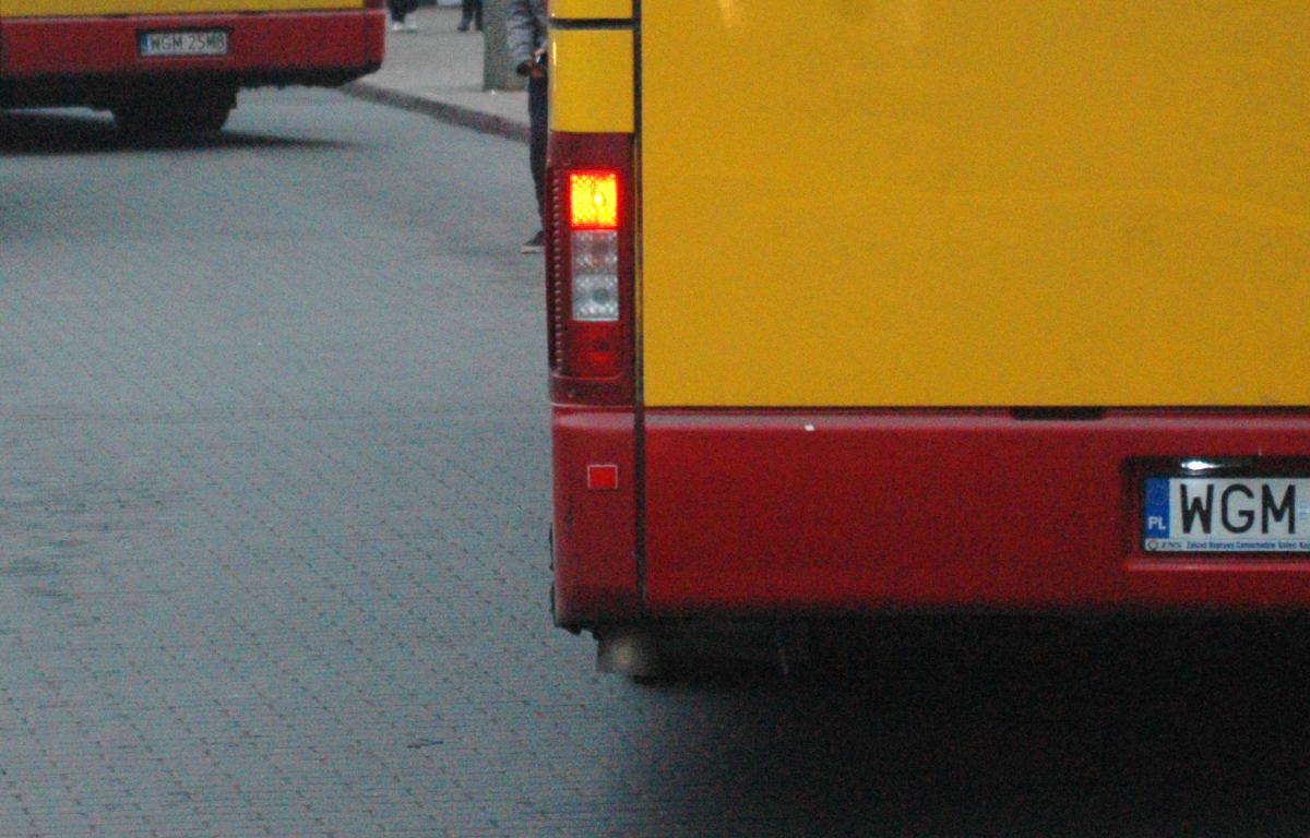 Dopłata dla powiatu na przewozy autobusowe - Grodzisk News