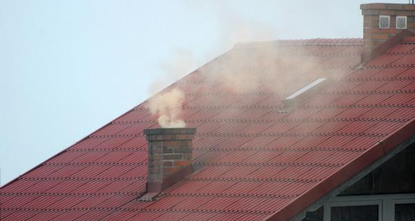 Zakaz palenia węglem w Podkowie. W kominkach z dużymi ograniczeniami - Grodzisk News