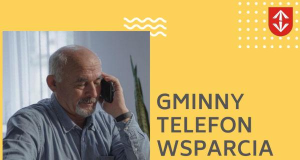 Grodzisk uruchamia telefon wsparcia dla mieszkańców - Grodzisk News