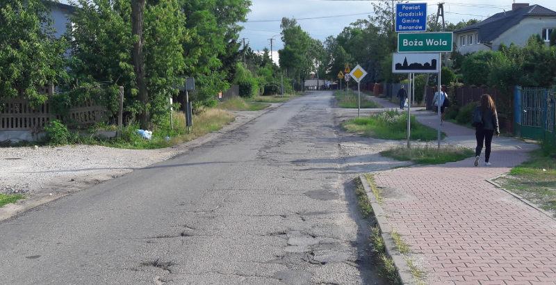 Przebudowa Sadowej i 1 Maja taniej o ponad 2,5 mln zł? - Grodzisk News