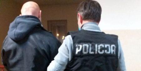 Wpadł drugi podejrzany o włamania - Grodzisk News