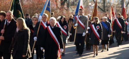 Dziś świętujemy odzyskanie Niepodległości - Grodzisk News