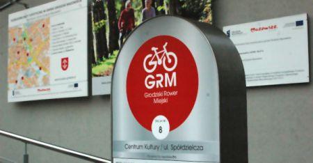 GRM obsłuży kto inny? - Grodzisk News