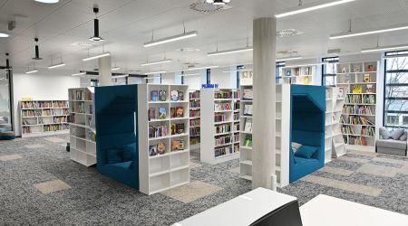 Grodziskie biblioteki znów się otwierają - Grodzisk News