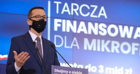 Premier: Nowa tarcza finansowa dla polskich firm - Grodzisk News