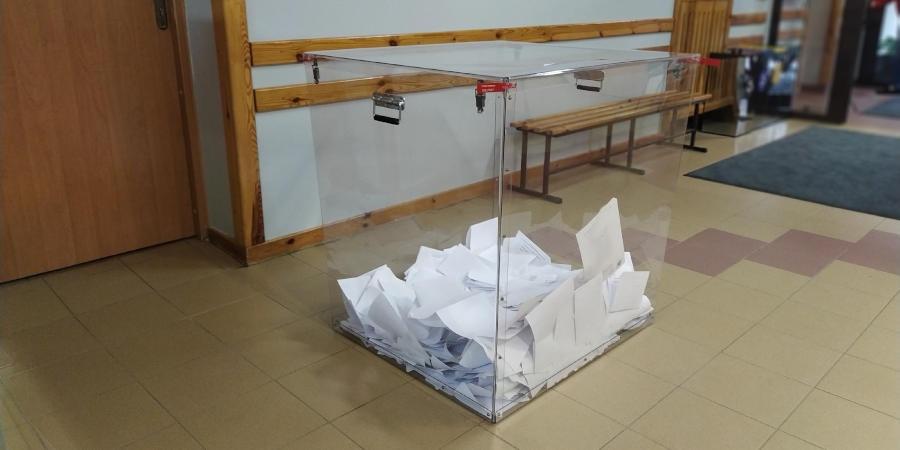 Wybory uzupełniające w styczniu - Grodzisk News