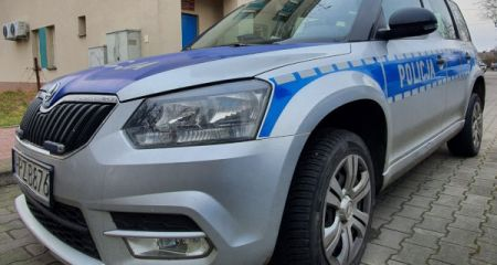 Zatrzymani za kradzież na ponad 100 tys. zł - Grodzisk News