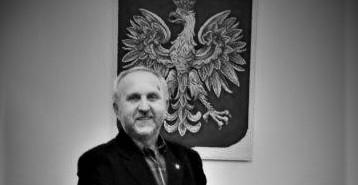 Zmarł Roman Bodych ? przewodniczący baranowskiej rady gminy - Grodzisk News