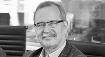 Zmarł Tadeusz Kuldanek, zasłużony milanowianin - Grodzisk News