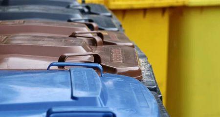 Żółte kartki za niesegregowanie śmieci, następnym krokiem kary - Grodzisk News