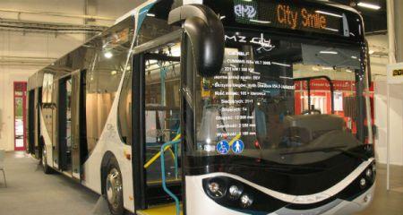 Autobusy elektryczne wreszcie bliżej Grodziska. Jest przetarg - Grodzisk News