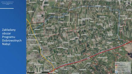 CPK porozumiało się z powiatami ws. danych geodezyjnych i kartograficznych - Grodzisk News