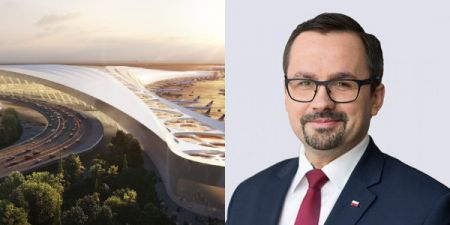 CPK: Spotkanie online z mieszkańcami gminy - Grodzisk News