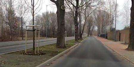 Droga za blisko 15 mln zł oficjalnie otwarta - Grodzisk News