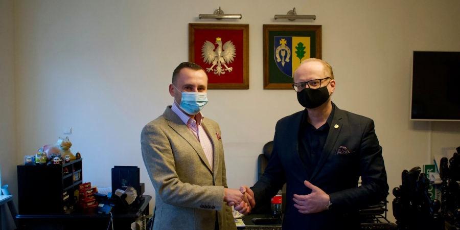 Jest umowa na przebudowę ul. Spółdzielczej - Grodzisk News