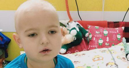 Mały Staś walczy z białaczką. Krew pilnie potrzebna! - Grodzisk News